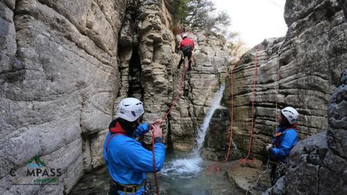 canyoning11